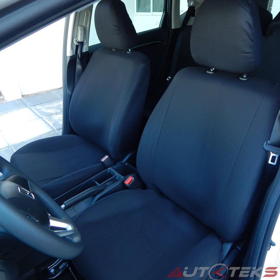 Cubre asientos honda fit 2014 2015 2016 2017 fundas for Honda fit 2017 precio